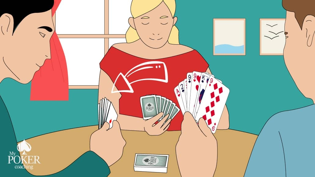 how to play go fish