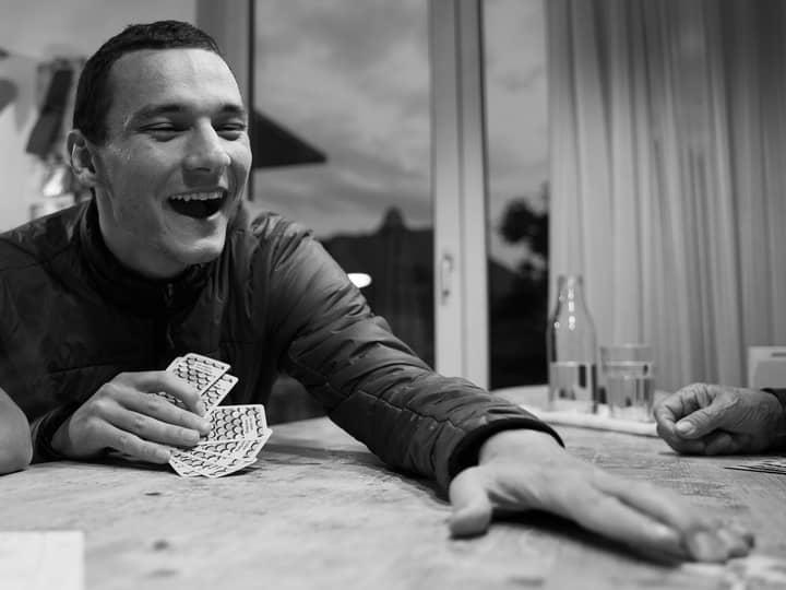 irish poker game