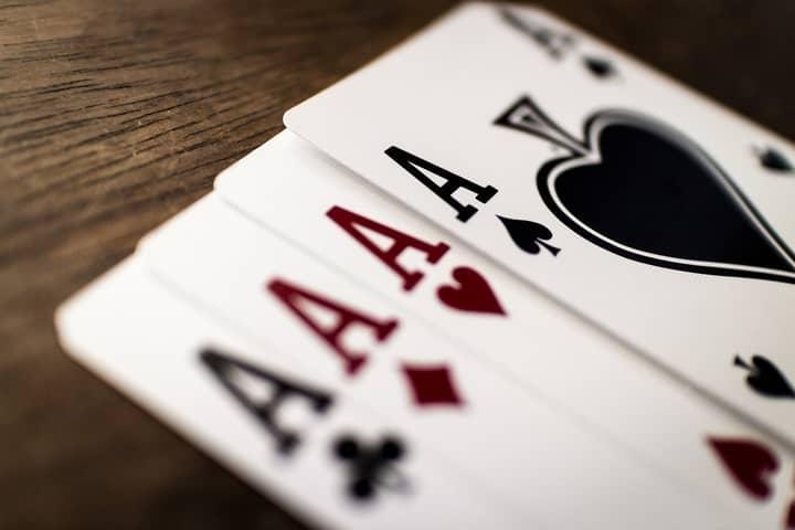 irish poker rules
