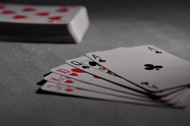 japan poker games