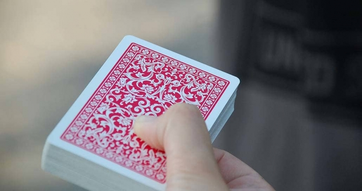poker card games