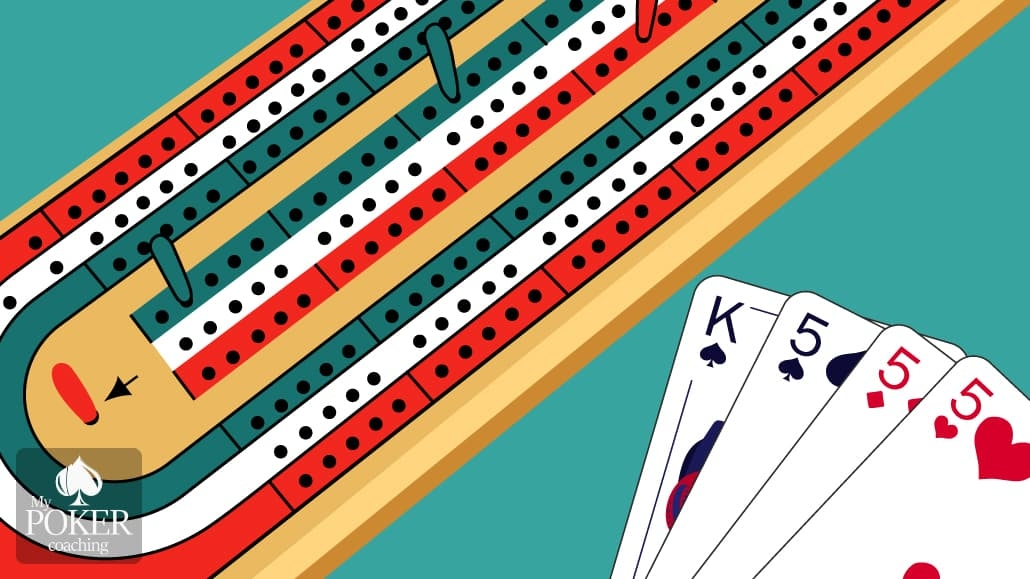 rules of cribbage card game