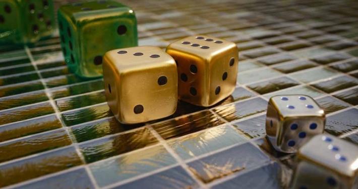 Asia-Gambling