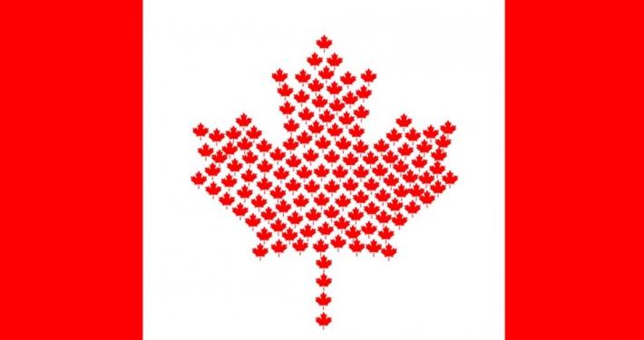 Canada-Gambling-History