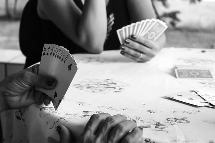 Card-Games-Rummy