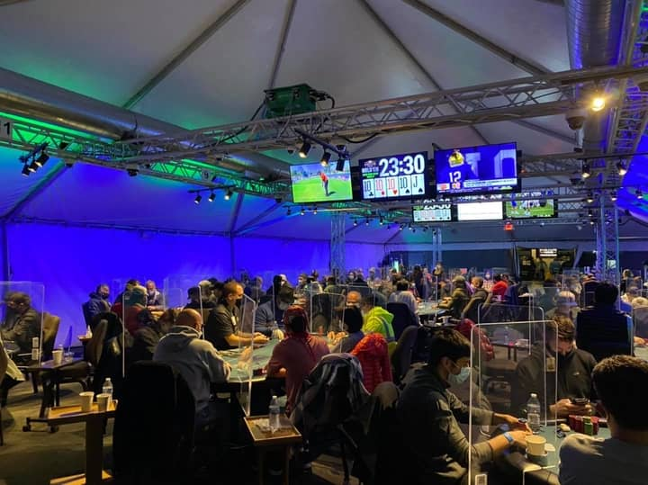 Fortune-Poker-Tournaments