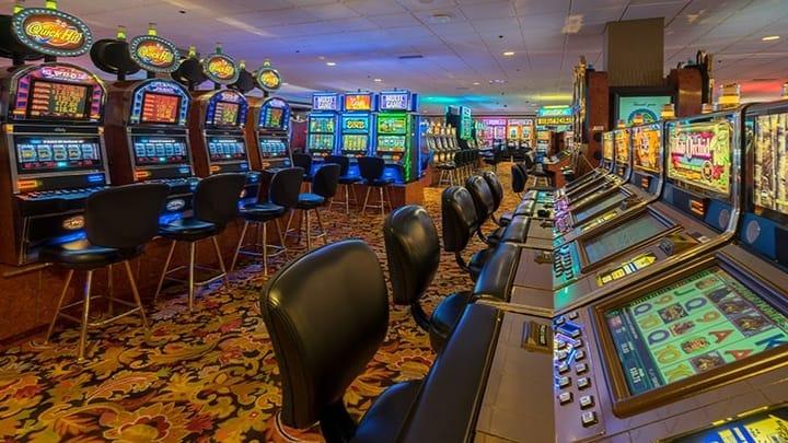 Golden Nugget Casino Games