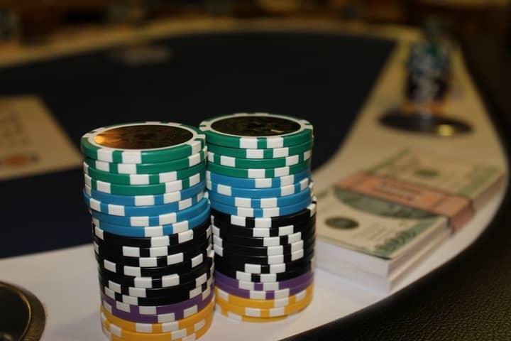 Golden Nugget poker room cash games