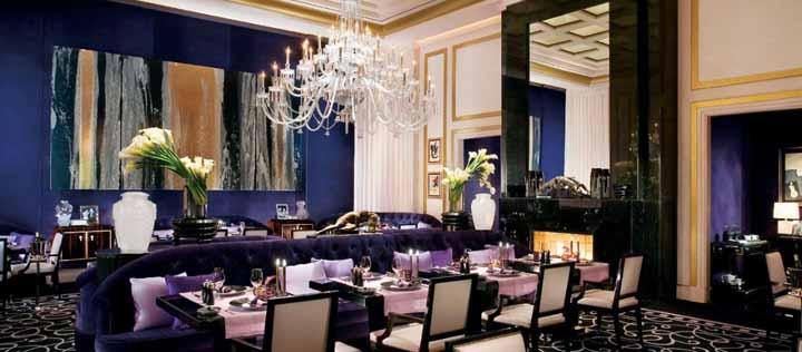 MGM-Las-Vegas-Dining