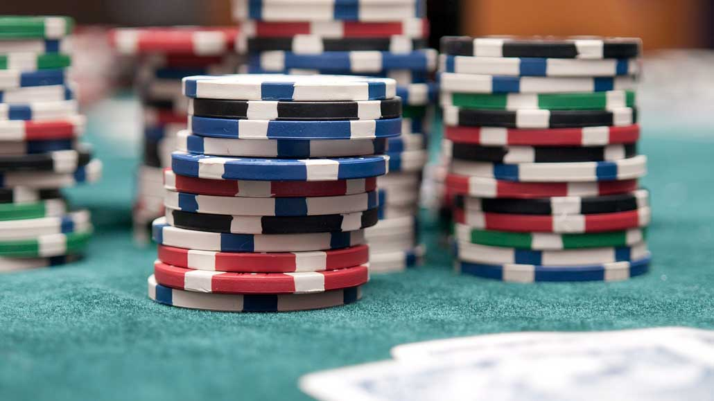 How Poker Players Can Benefit From A No Deposit Bonus