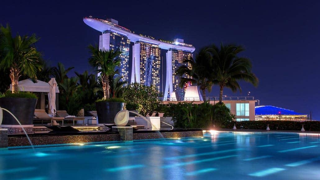 Poker Gambling Singapore