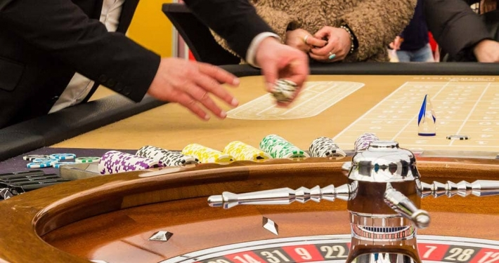 Poker-Players-Gambling