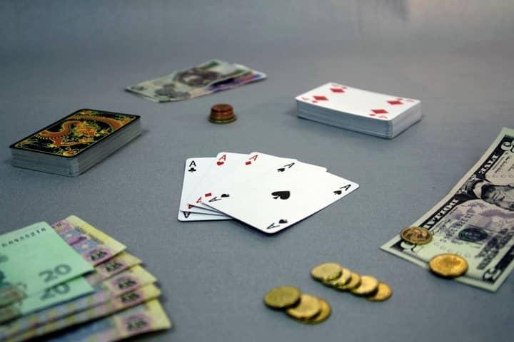 Poker-and-Gambling