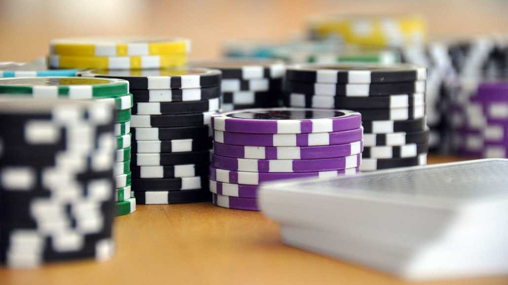 Private-Poker-Games