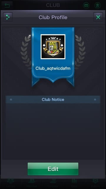 creating poker club for friends