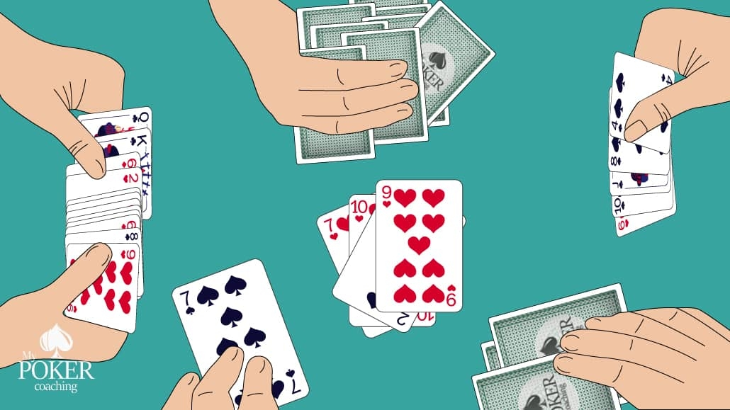 how to play spades card game