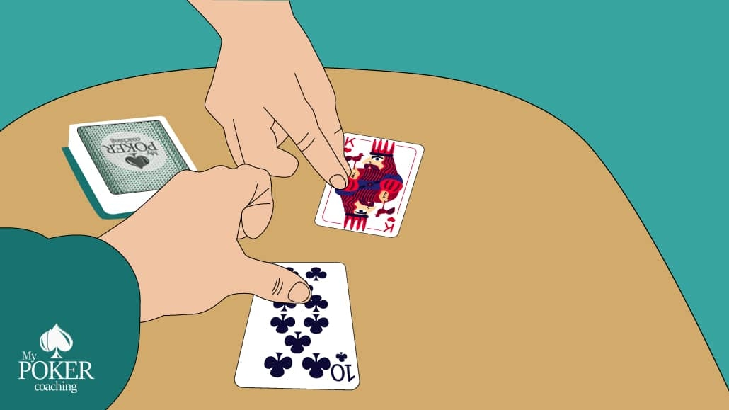 how to play war card game