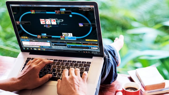 online poker with friends on 888