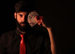 Beat-Weak-Poker-Players