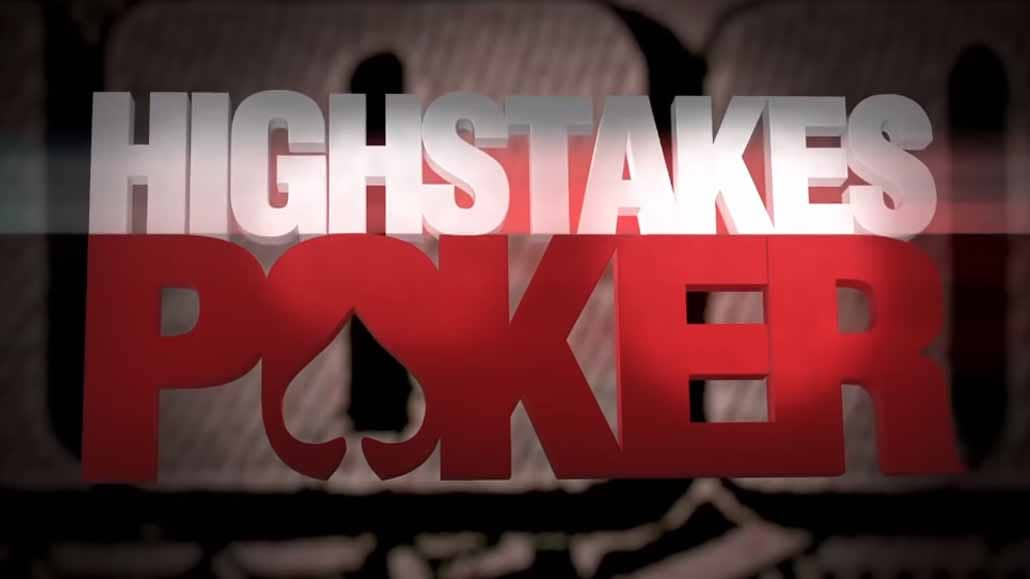 High-Stakes-Poker
