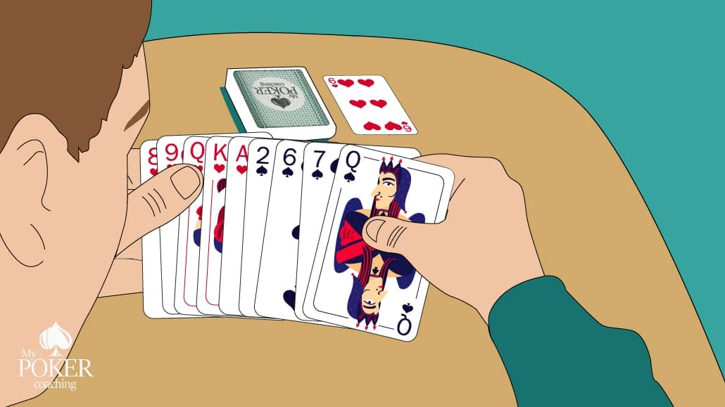 How to play canasta card game