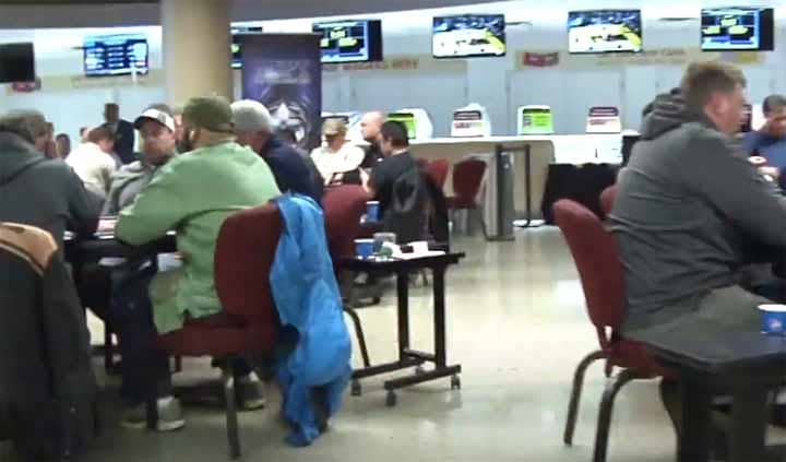 Mid-State-Poker-Tournament