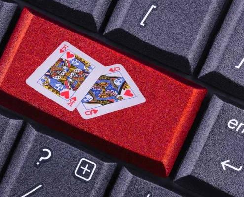 Multiple-Poker-Sites