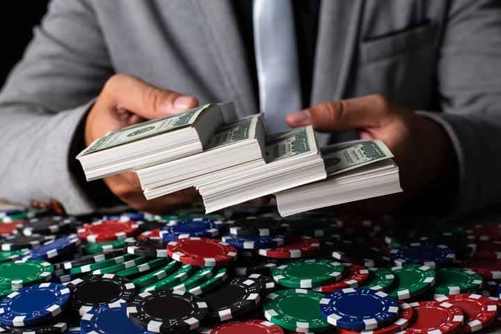 Poker-Profitability