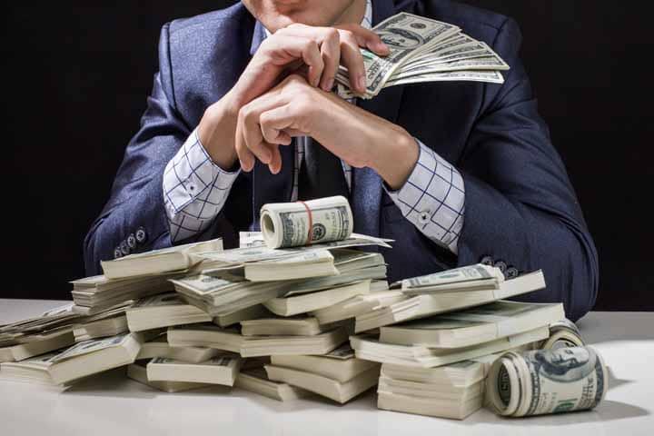 Tracking-Poker-Expenses