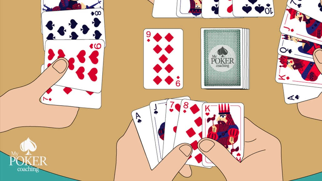euchre card game rules
