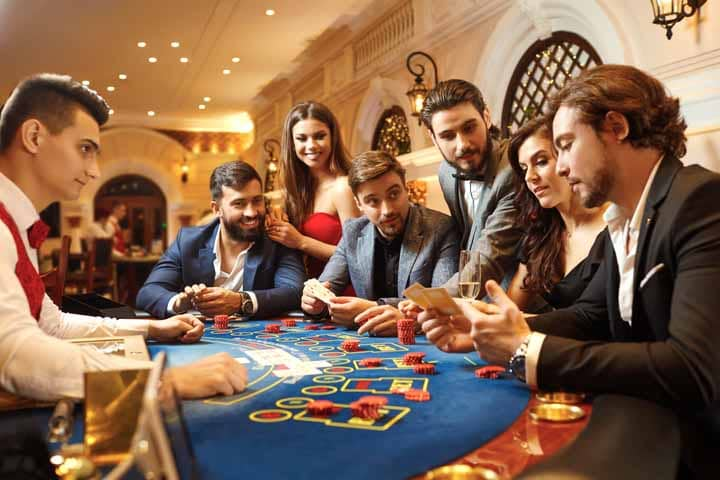 Casino-Dress-Code