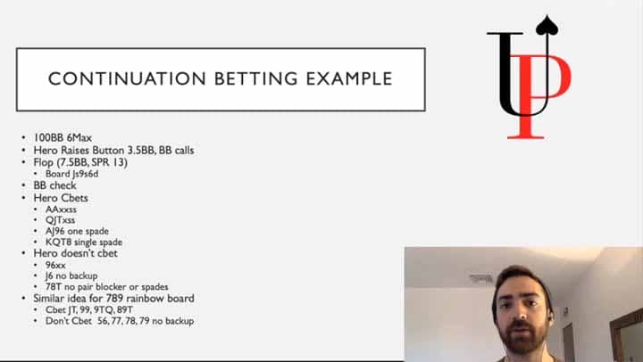Continuation-Betting-in-PLO