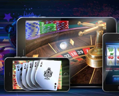 New-Gambling-Trends