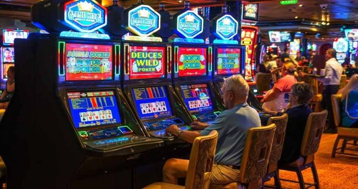 Online-Casino-Video-Poker