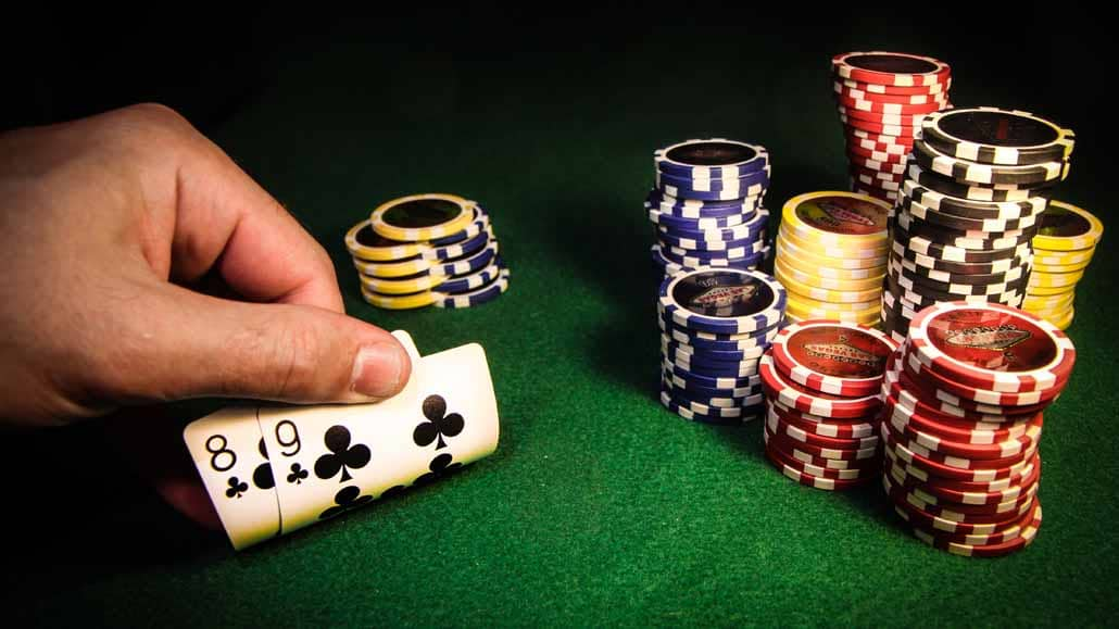 Poker-Other-Casino-Games