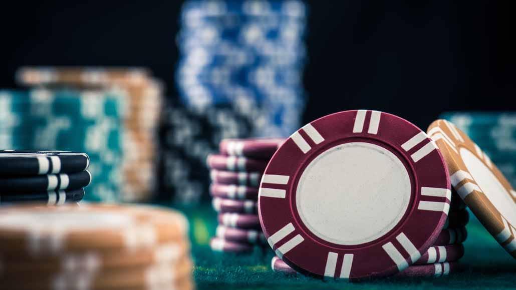Poker Rebuy MTT