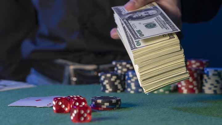 Rebuy-Poker-Bankroll-Management