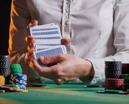 Satellite-Poker-Tournaments