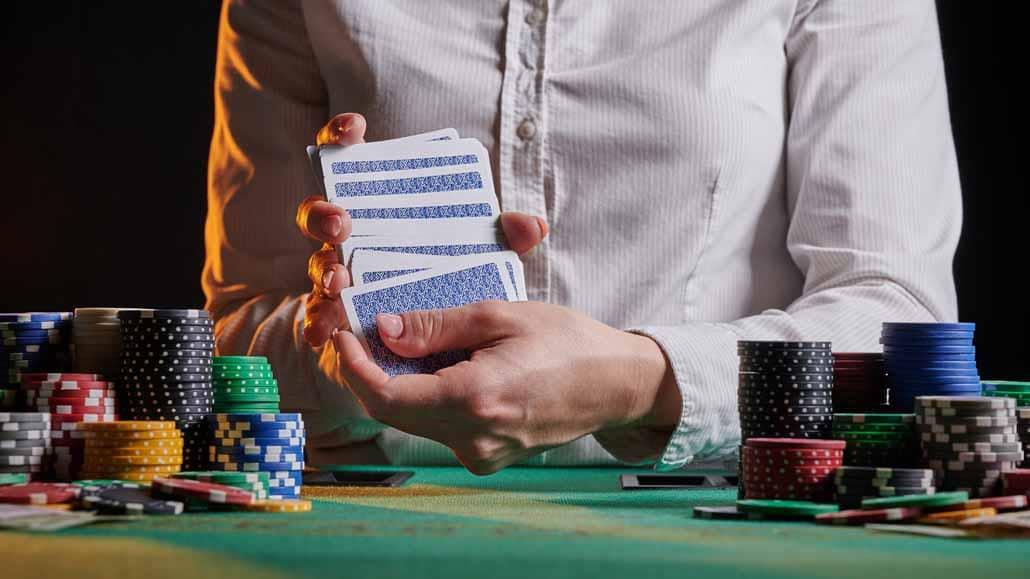 Satellite Poker Tournaments