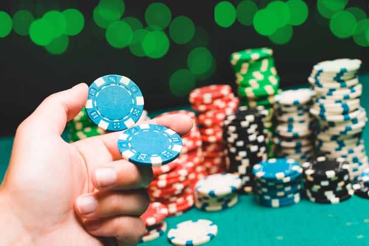Value-of-Poker-Tournaments
