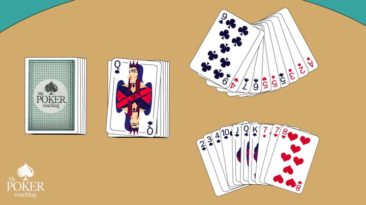 gin rummy card game summary