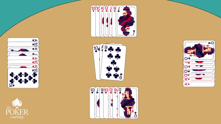 how to play pinochle