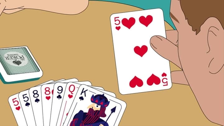 how to win in gin rummy game