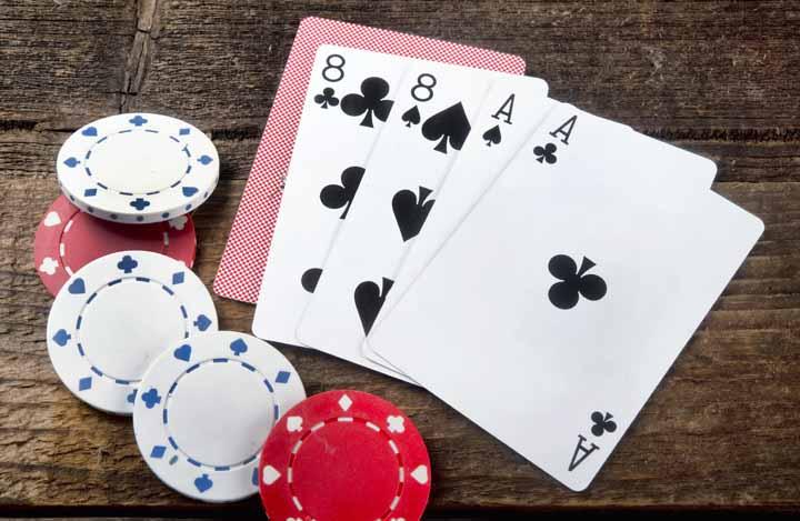 Horse-Poker-Rules