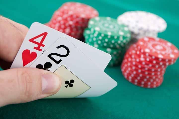Poker-Odds-of-Winning