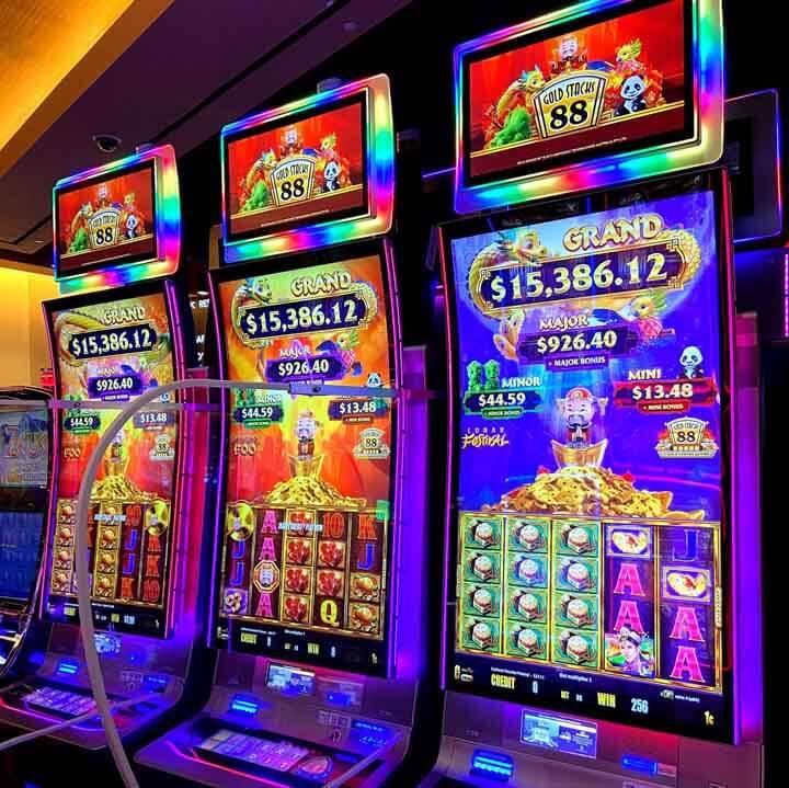 Rivers-Casino-Slots