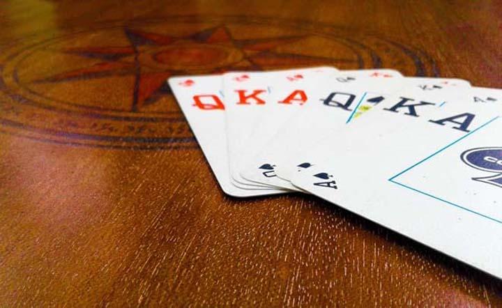 Best Three Player Card Games Ninety-Nine
