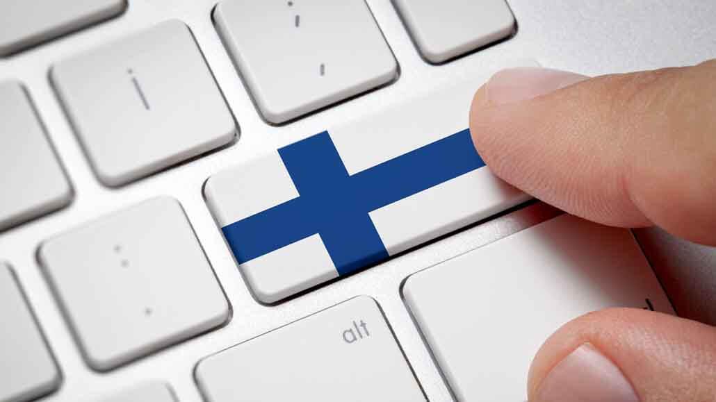 Finland-Poker-Gambling