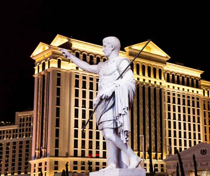 Las-Vegas-Gambling