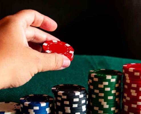 Poker-Ante